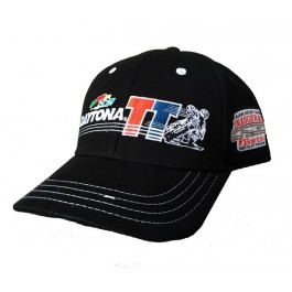 Event: 2017 Hat - Daytona TT Pukka Black