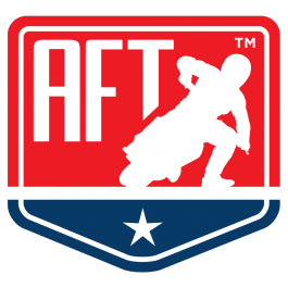 AFTCC: 2018 AFT Shield -  Sticker