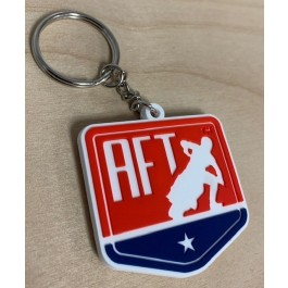 AFTCC:  Shield -  Keychain