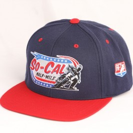 2019 So-Cal Half-Mile Event Hat
