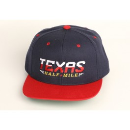 2019 Texas Half-Mile Event Hat