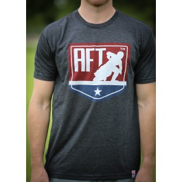 Pro Line: Full Color Shield Logo T-Shirt
