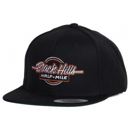 2019 Black Hills Half-Mile Event Hat