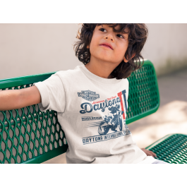 Event: 2018 DAYTONA TT - Youth S/S White