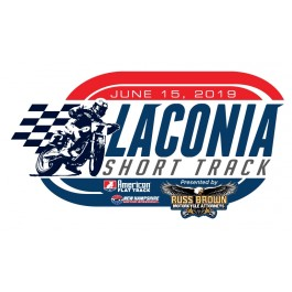 2019 Laconia Event Sticker