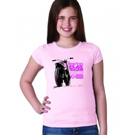 AFTCC: Youth Pink RBV T-Shirt