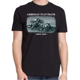 AFTCC: Men's Black Good Ol' Days T-Shirt