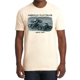 AFTCC: Men's Natural Good Ol' Days T-Shirt