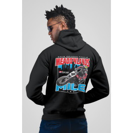 2019 Meadowlands Mile Event Hoodie