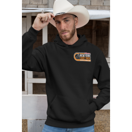 2019 New York Short Track Event Hoodie