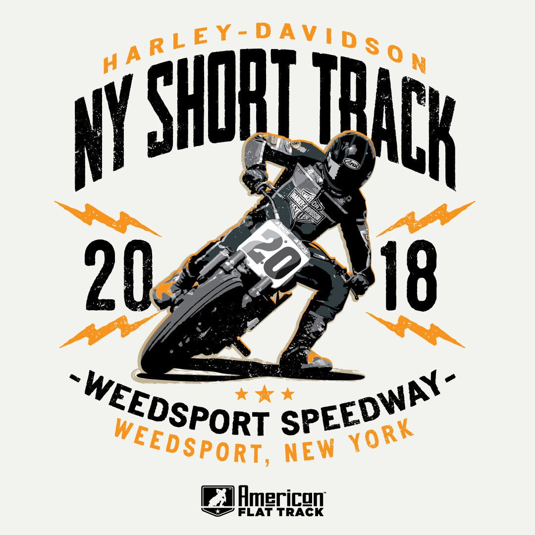 Event: 2018 Weedsport - S/S Grey