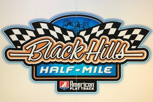 Event: 2018 Black Hills -  Sticker