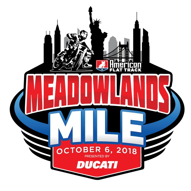 Event: 2018 Meadowlands -  Sticker