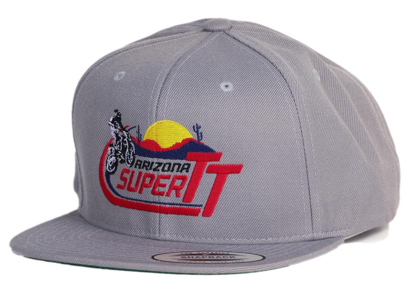 2019 Arizona Super TT Event Hat