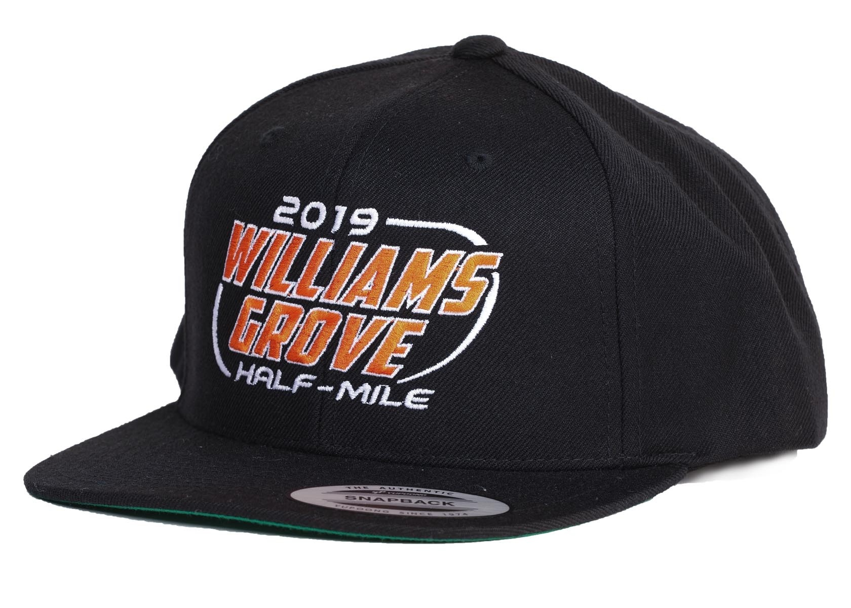 2019 Williams Grove Half-Mile Event Hat