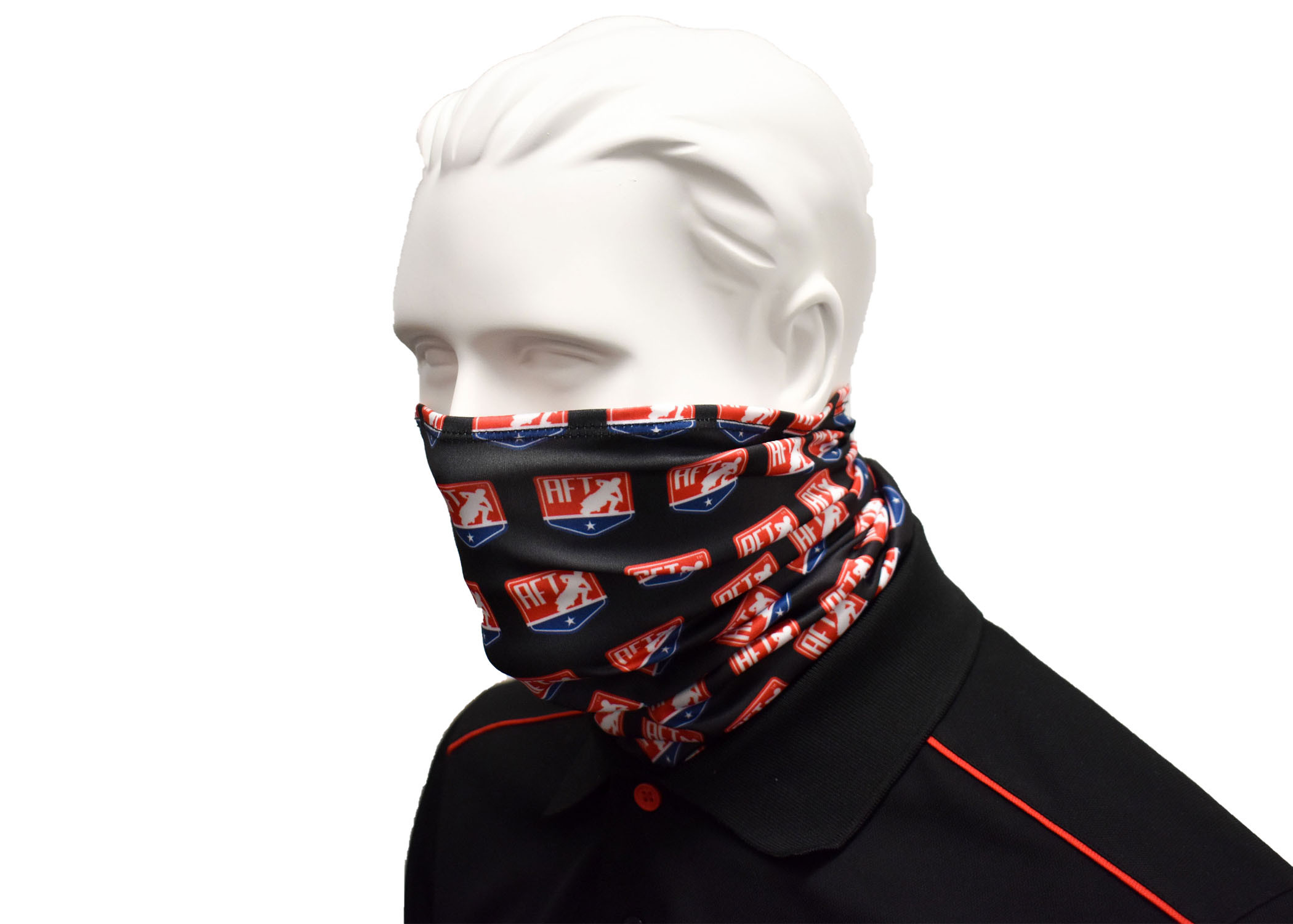 Pro Line: All Over Print Neck Gaiter