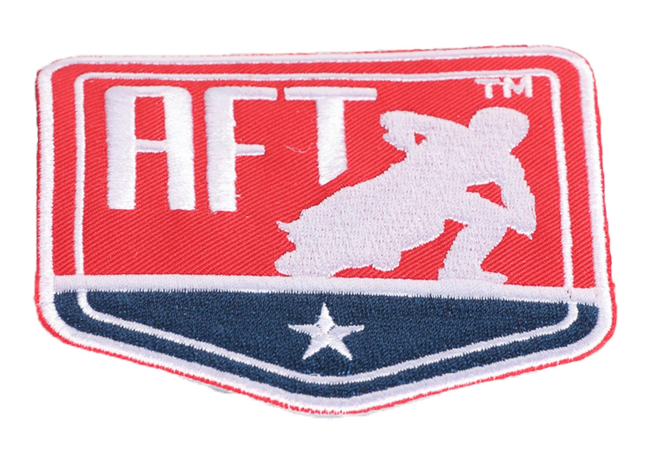 Pro Line: AFT Shield Patch