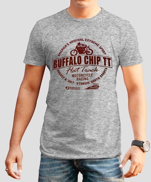 STURGIS SOUTH DAKOTA - BUFFALO CHIP - LIMITED SIZES AND QUANTITIES