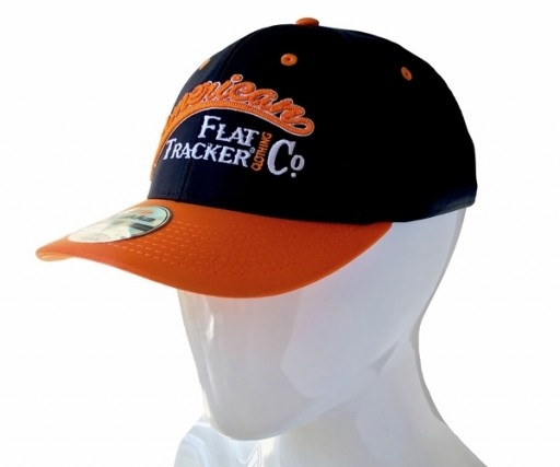 AFTCC: Hat - Pukka (2017) -   Black Orange
