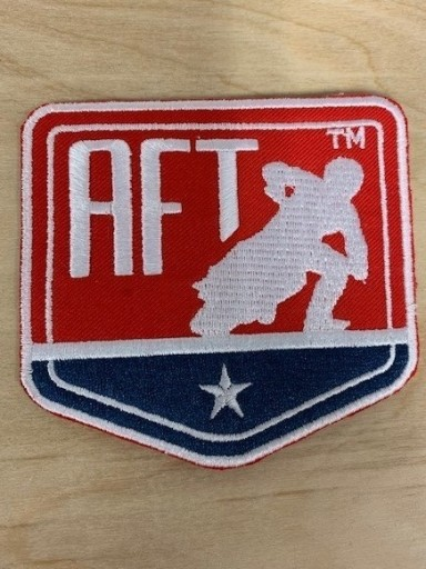 AFTCC: 2019 Patch -  Shield
