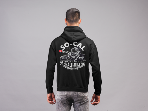 Event: 2019 So-Cal - Men's Hoodie Black