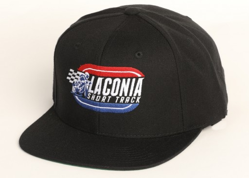 2019 Laconia Short Track Event Hat