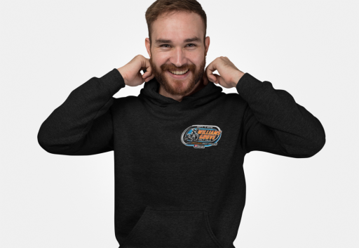 2019 Williams Grove Half-Mile Event Hoodie