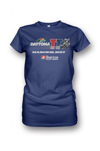 Event: 2017 Daytona - Women's  S/S Navy
