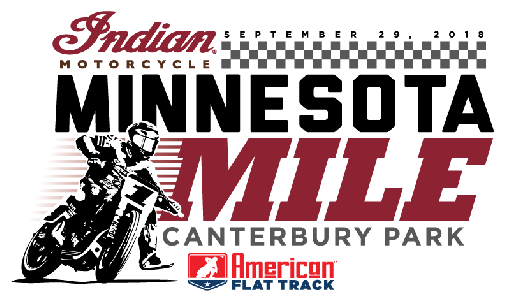 Event: 2018 Minnesota  -  Sticker