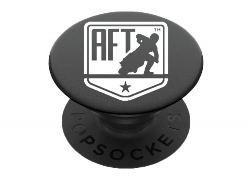 Pro Line: AFT Shield Logo PopSocket