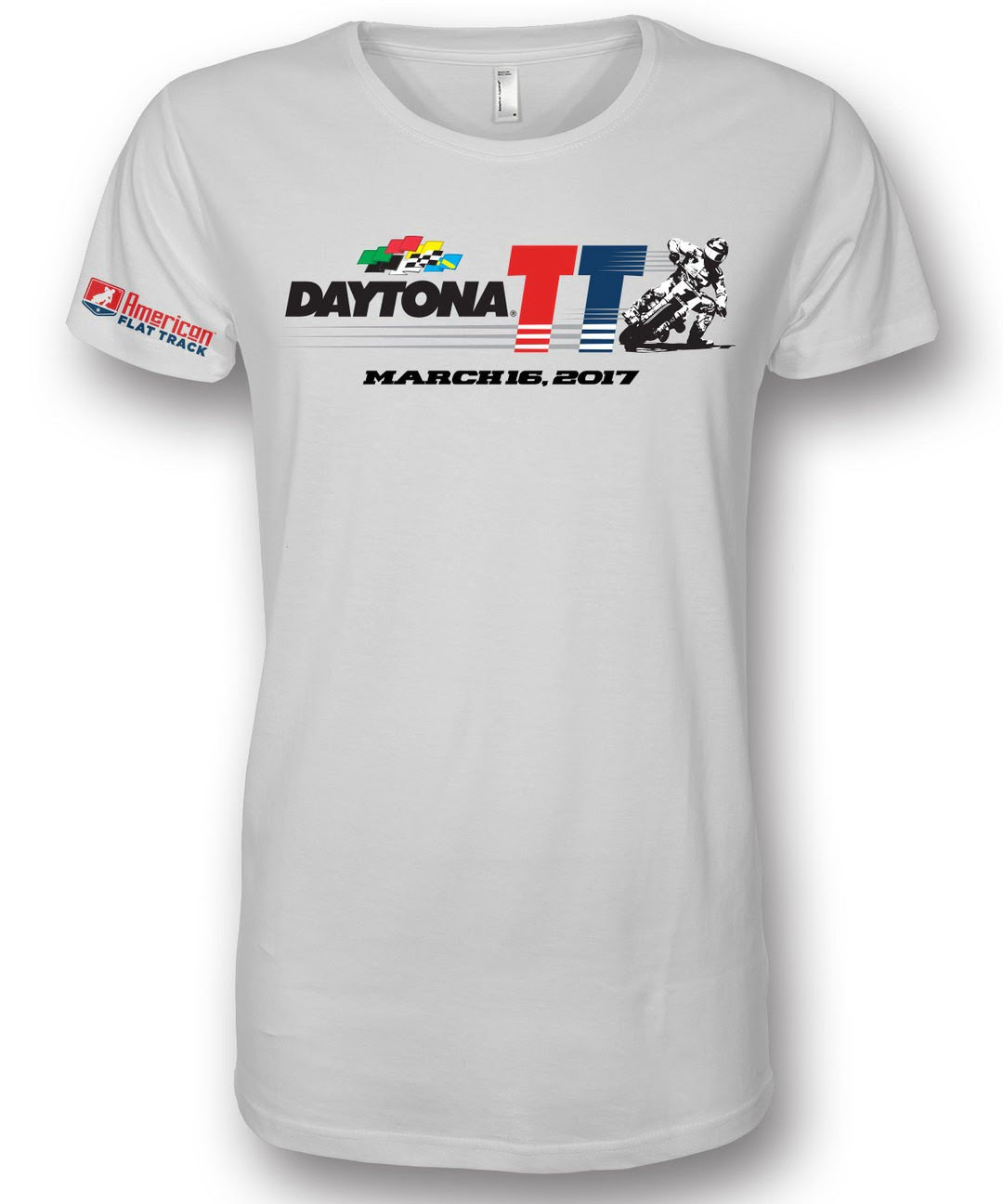 Event: 2017 Daytona - Men's S/S White