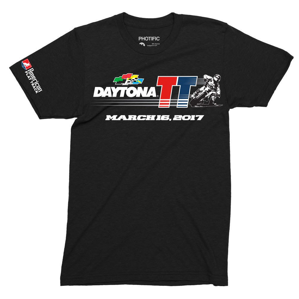 Event: 2017 Daytona - Men's S/S Black