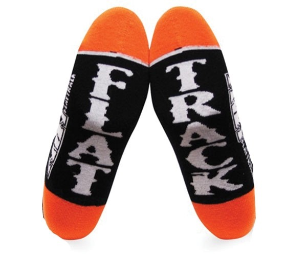 American Flat Tracker LOW CUT SOCKS !! SALE !! 40% OFF!