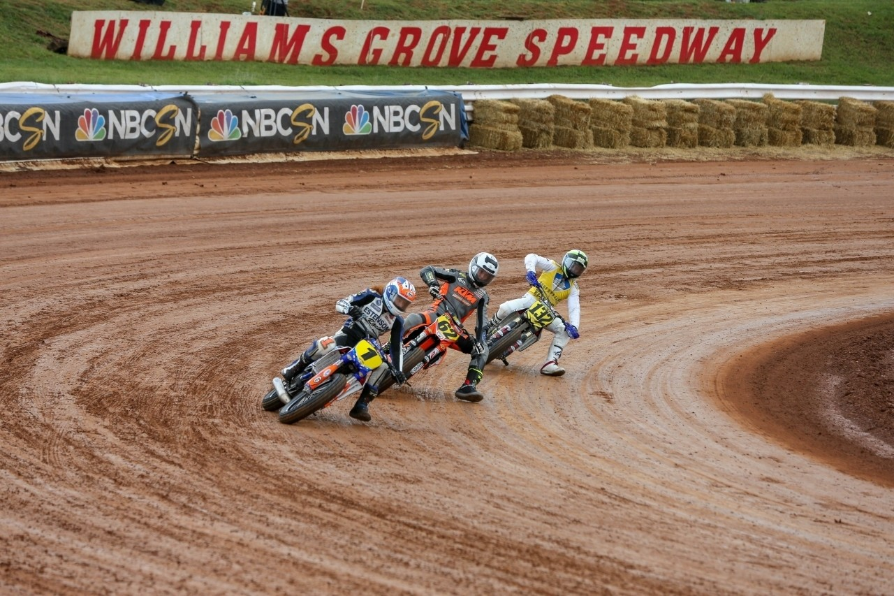 2020 WILLIAMS GROVE HALF-MILE