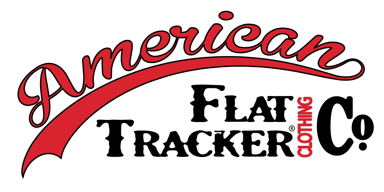 t shirts american flat tracker clothing co the official rh americanflattracker com Famous Brand Logos Names Famous Brand Logos Names