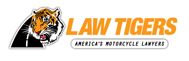 Official Motorcycle Attorney - Law Tigers