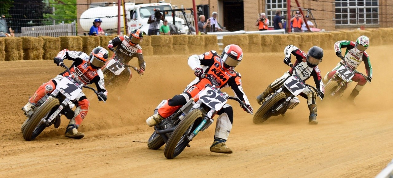 Indy Mile 2015