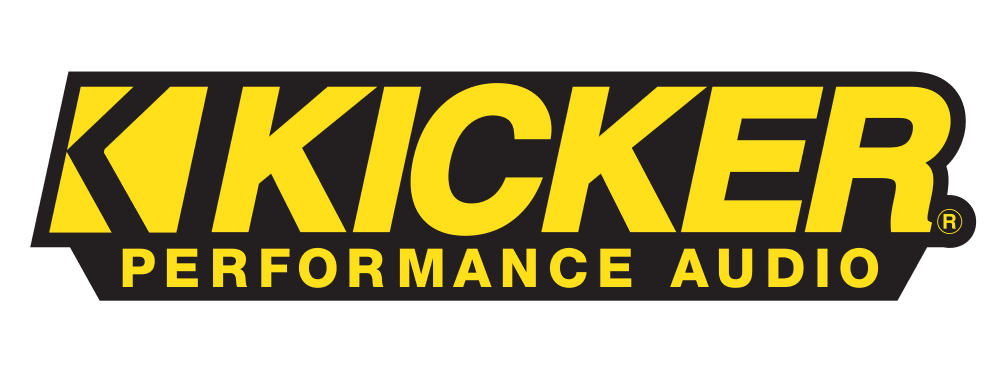 Presenting Sponsor - Kicker Performance Audio