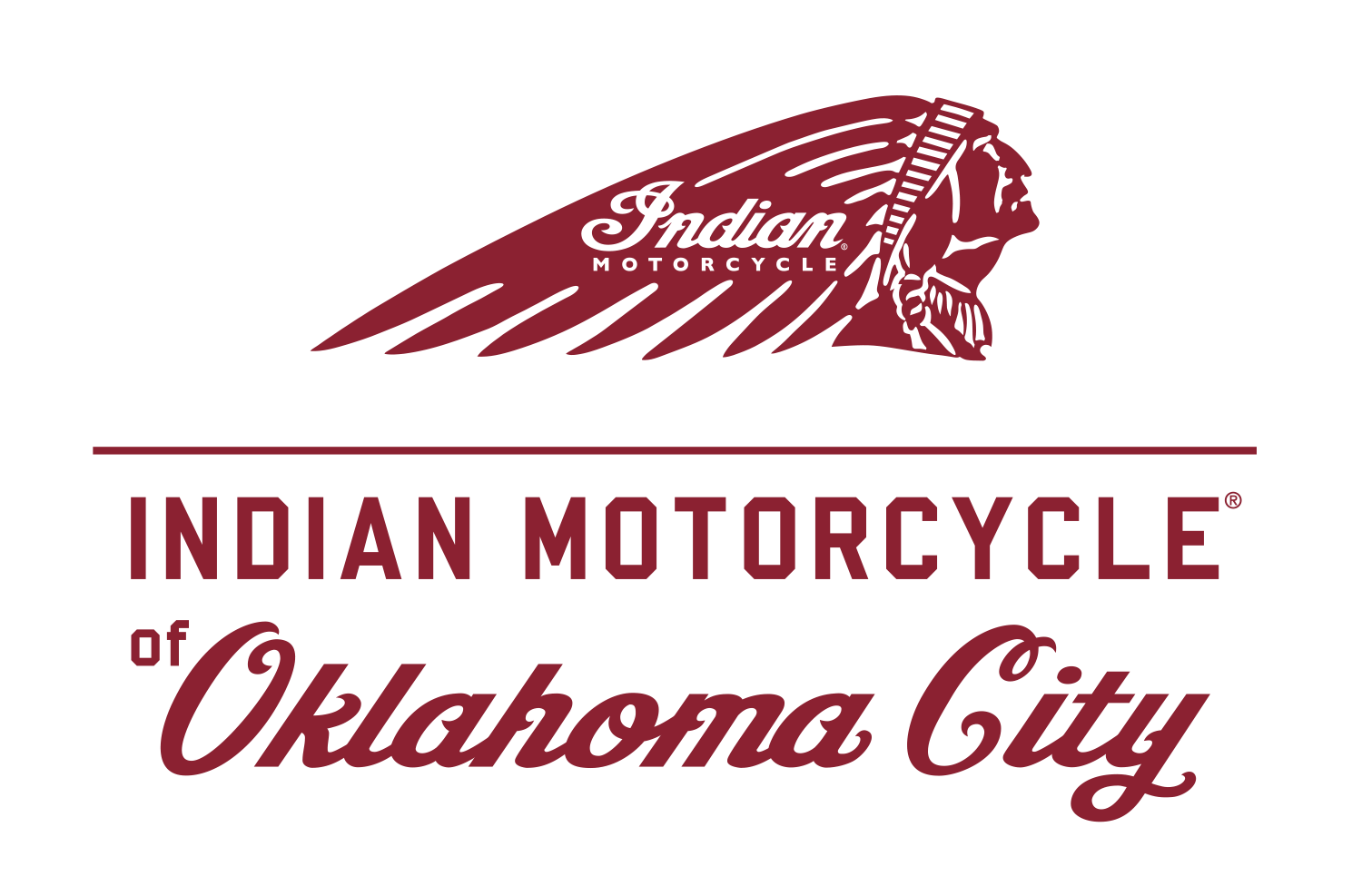 Title Sponsor - Indian Motorcycle of Oklahoma City
