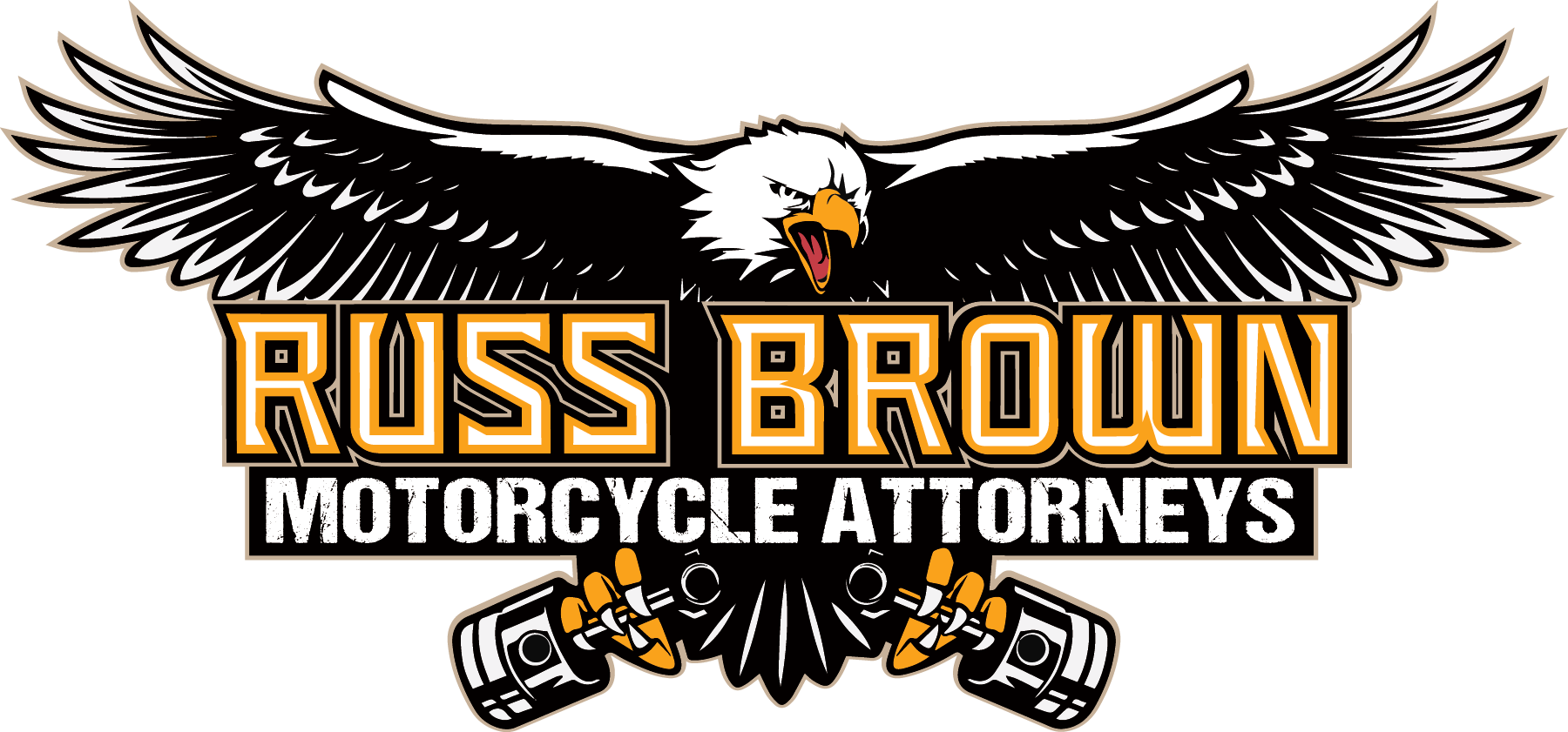 Presenting Sponsor - Russ Brown Motorcycle Attorneys