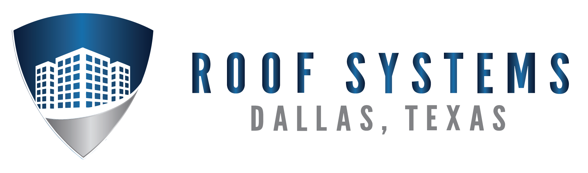 Title Sponsor - Roof Systems